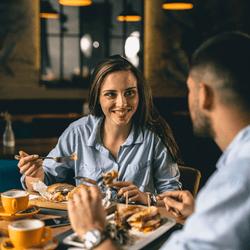 男性にモテる「聞き上手」になる4つの方法