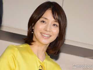 """石田ゆり子の""""天然""""ぶりに癒やされる「ただただ可愛い」「いつまでも見ていたい」の声"""