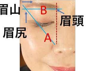 【自眉のタイプ別】似合わせ今っぽ眉メイク|あか抜けるには似合わせ眉が最強!