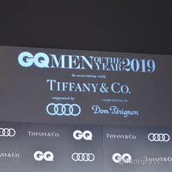 「GQ MEN OF THE YEAR 2019」 (C)モデルプレス