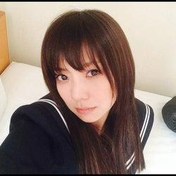 倉科カナ、セーラー服姿に「恥ずかしさの極み」 可愛すぎる美貌で魅了