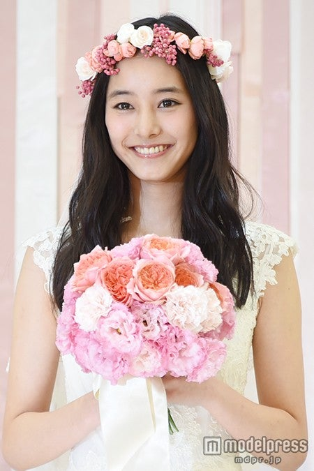 「PON!」に生出演した新木優子(C)モデルプレス