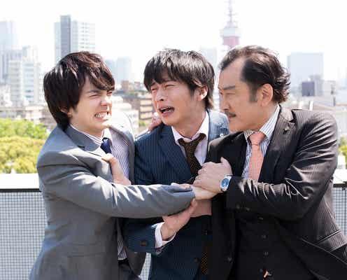 「おっさんずラブ」効果 田中圭がアジアでも人気急上昇