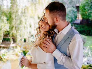 ずっとそばにいてください!男性が「結婚してよかった」と思う女性