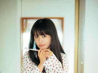 逢田梨香子、主演を夢見て…パジャマ姿も披露