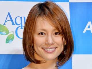 米倉涼子、10キロ以上痩せられる健康法を紹介