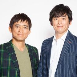 「あさイチ」新司会に博多華丸・大吉&近江友里恵アナ<コメント到着>