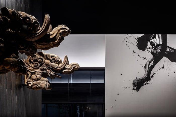 三井ガーデンホテル京都河原町浄教寺/画像提供:三井不動産