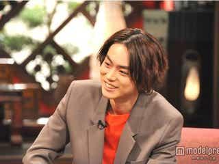 """菅田将暉、""""鬼ちゃん""""役へのこだわりとは?「後から入っていくのが怖かった」"""