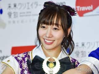 SKE48須田亜香里、自虐連発で評価に変化
