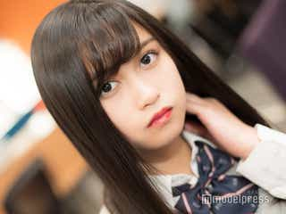 "TikTokで話題の美少女・西山乃利子に""可愛く撮るコツ""聞いてみた<モデルプレスインタビュー>"