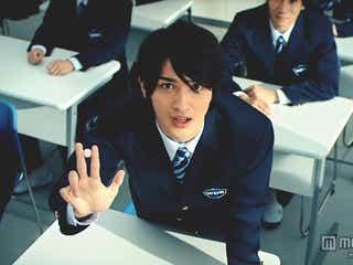 トッキュウ4号・横浜流星、金髪美女に「惚れたぜ!」 クール×コミカルなギャップで魅了