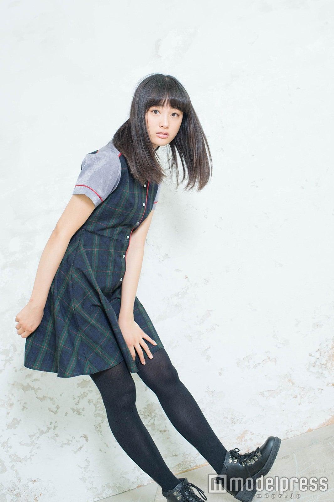 洋服が素敵な大友花恋さん