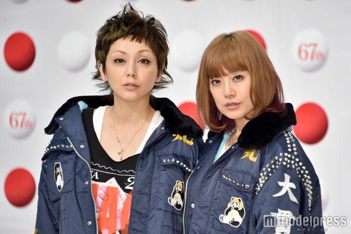「第67回NHK紅白歌合戦」に初出演するPUFFY(C)モデルプレス