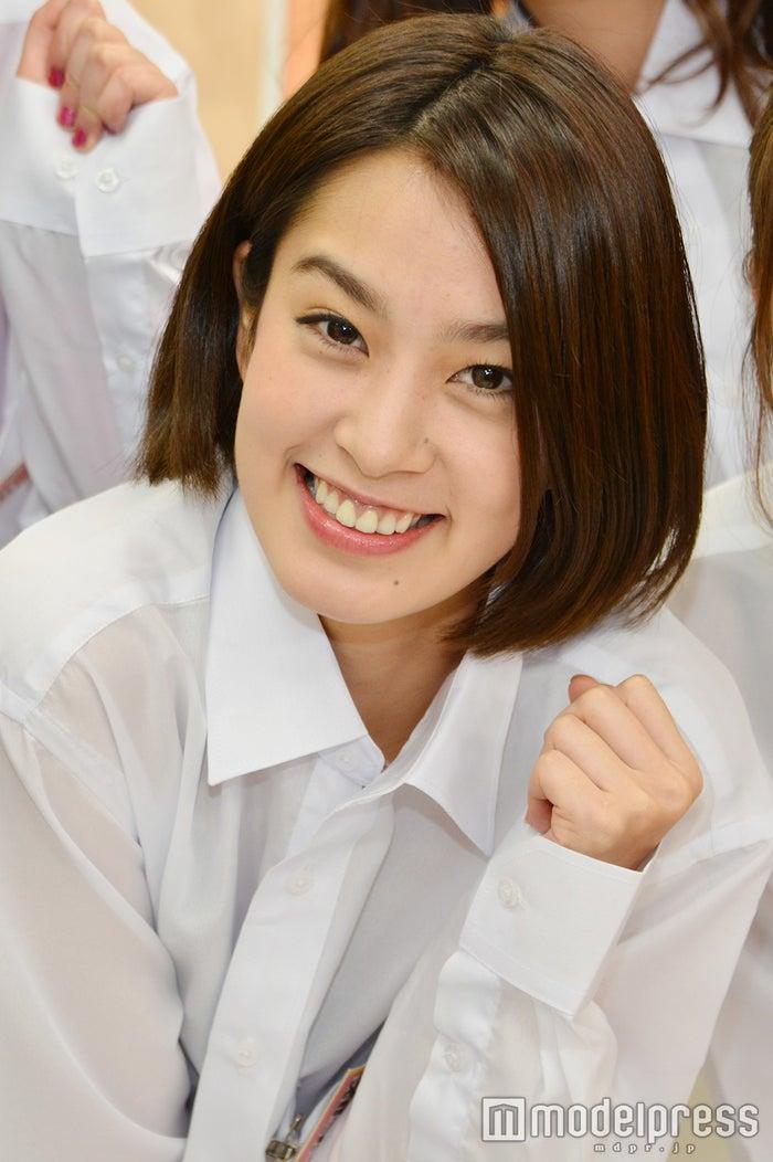 田森美咲、恋の近況は?(C)モデルプレス