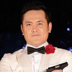 くりぃむ有田、結婚を発表