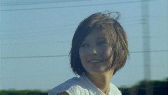 本田翼/Base Ball Bear「short hair」