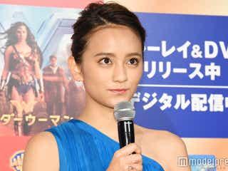 岡田結実、父・ますだおかだ岡田圭右とは「共演NG」理由を明かす