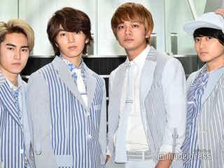<DISH//インタビュー>新体制で再出発&北村匠海の「日本アカデミー賞」新人俳優賞にメンバーは?