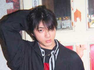 山田裕貴、突然の号泣 体当たり演技に挑む姿に密着