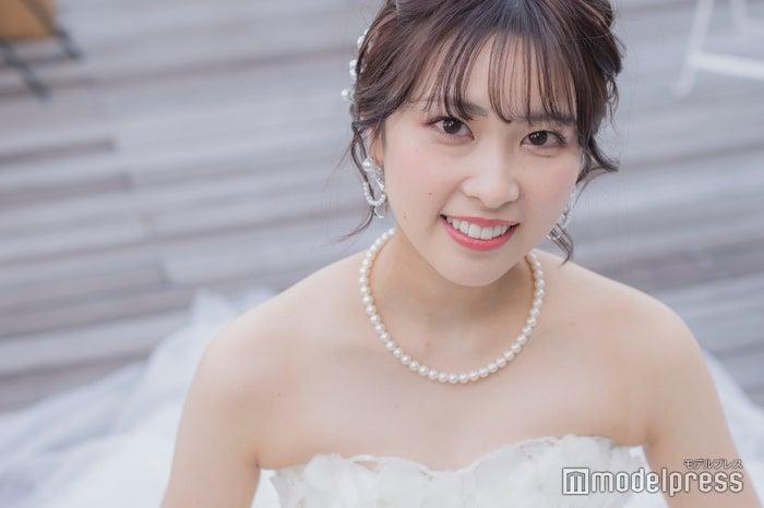 グランプリを受賞した大原凪紗さん(C)モデルプレス