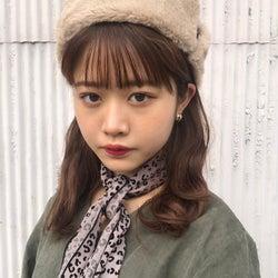 吉成亜美 (提供画像)