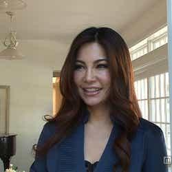 ハワイで「ゴッドハンド」と呼ばれる、日本人妻・ミワさん/画像提供:毎日放送