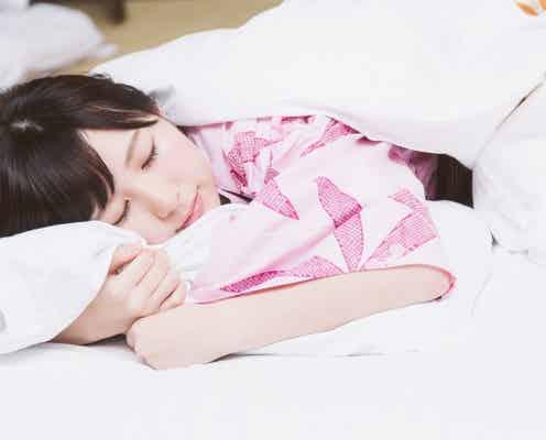 その寝顔、たまんねーよ……彼女のことが愛しくてたまらない瞬間・5選