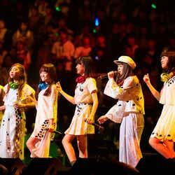 モデルプレス - Little Glee Monster、夢の武道館に歌声響く!1万3000人の熱狂と感動「絶対に誰の手も離さない!」<セットリスト/ライブレポ>