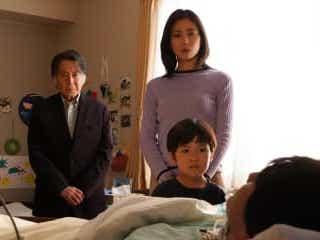 愛する家族最期の時間…在宅医療という選択『アライブ がん専門医のカルテ』第3話完全版