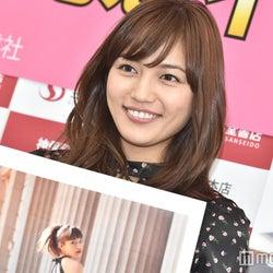 川口春奈、自宅&姉を公開「おしゃれ!」「美人オーラすごい」と反響