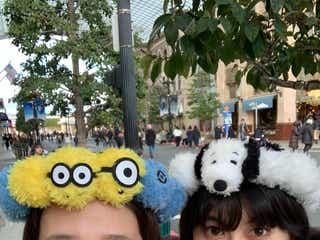 今年のユニバーサル・クールジャパンの見どころは?柴田紗希&菅沼ゆりがUSJへ<Kawaii JAPAN-da!!>
