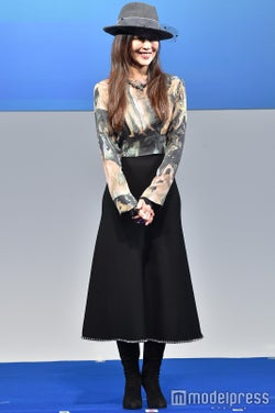 工藤静香 (C)モデルプレス