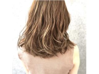 綺麗に巻けててもヘアカラーはそのままでいいの…?巻き髪に映えるイマドキカラー2017♡