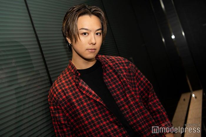EXILE TAKAHIRO(C)モデルプレス
