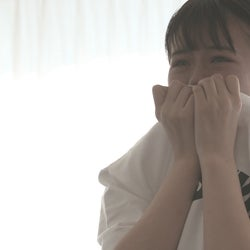 """井口綾子、""""7日間同棲""""イケメン芸人・バッドナイス常田からガチ告白<ダブルベッド>"""