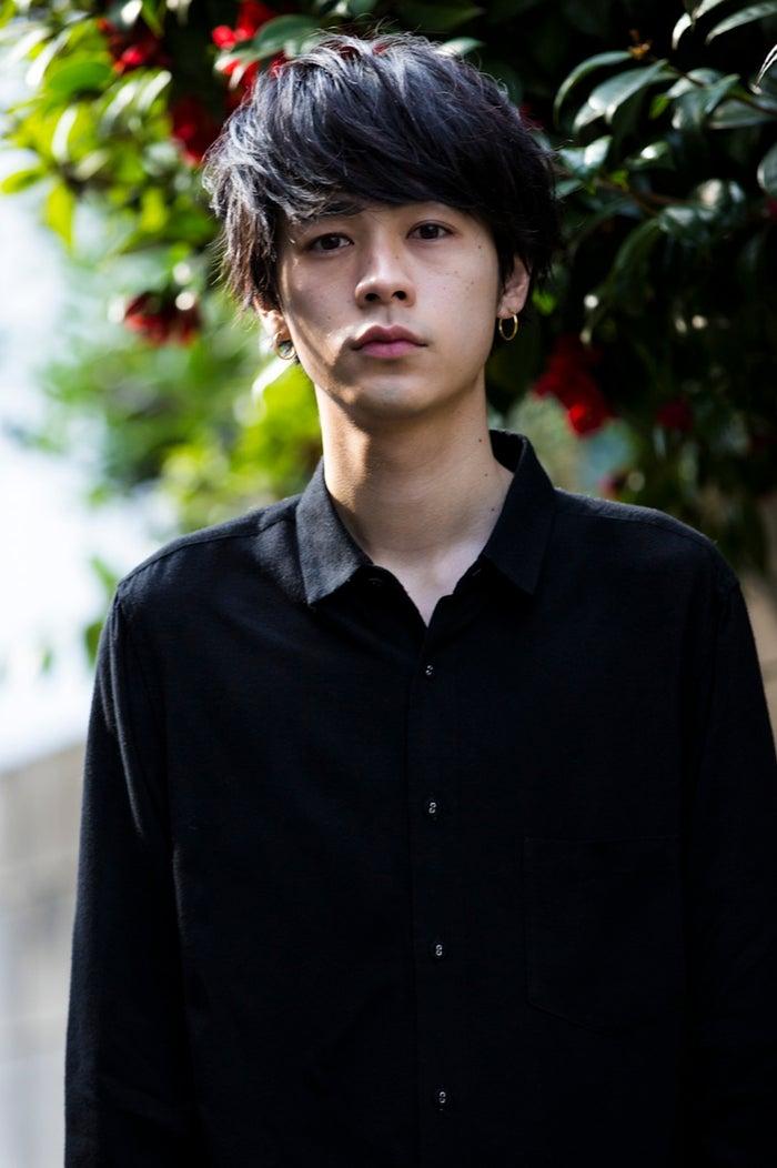 成田凌 (画像提供:NHK)