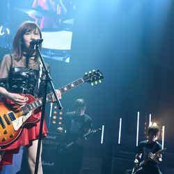 山本彩「第6回 AKB48紅白対抗歌合戦」(C)AKS