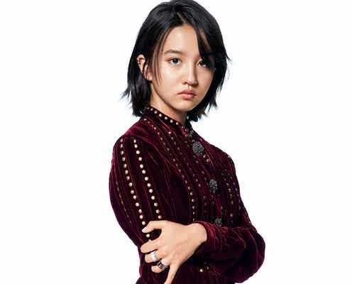 TOKIO国分太一、先輩・木村拓哉の次女・Koki,(コウキ)のモデルデビューにコメント