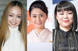 【2017年Google検索ランキング】小林麻央さんが急上昇1位 安室奈美恵、ブルゾンちえみ等ランクイン