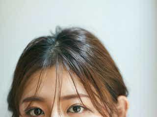 """古畑星夏、朝ドラ初出演決定 """"魔性の女""""で「朝ドラの概念をひっくり返せる存在になれれば」<半分、青い。>"""