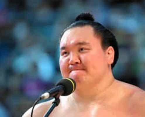 【速報】横綱・白鵬が引退届を提出 大相撲史上最多の優勝45回