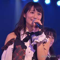 藤田奈那/ AKB48込山チームK「RESET」公演(C)モデルプレス