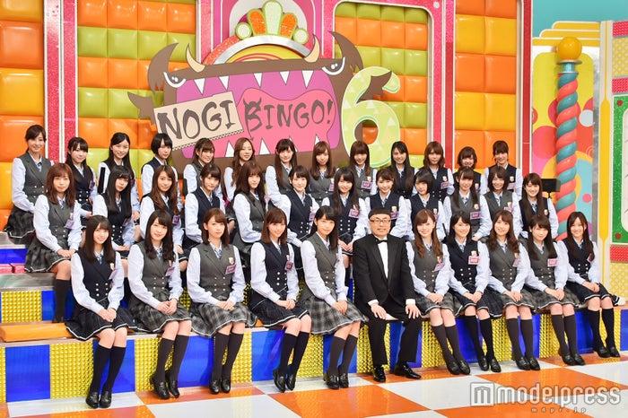 乃木坂46の冠番組「NOGIBINGO!」が新シリーズ突入!初回収録を行いました!(C)モデルプレス
