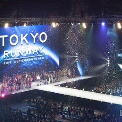 「東京ランウェイ2013 S/S」開催決定!第1弾出演モデル発表