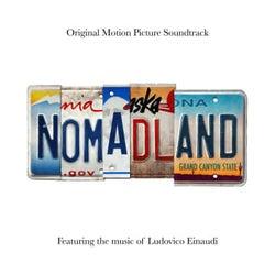 賞レースを席巻中、映画『ノマドランド』サントラがデジタル配信スタート