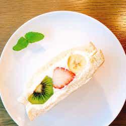 フルーツサンド/画像提供:内山味噌店