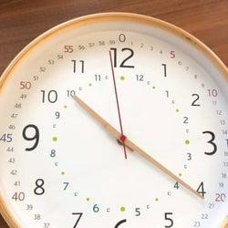 蛯原英里、5歳娘のためリビングの時計を新調「楽しそうに読んでいます」