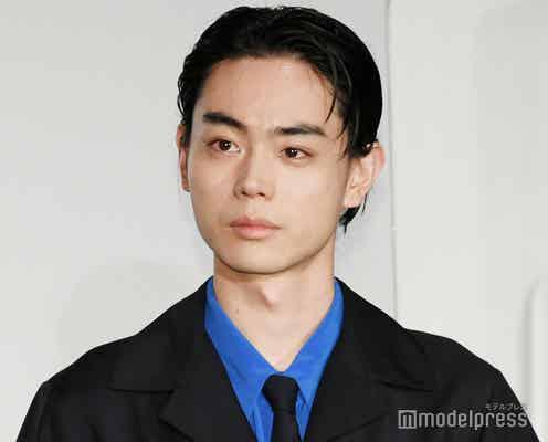 菅田将暉、母親が「糸」鑑賞で号泣「トイレに駆け込んだらしい」