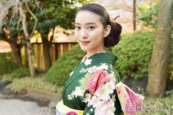 """武井咲、""""初挑戦尽くし""""実りの2016年を回顧「恵まれた1年だった」 モデルプレスインタビュー"""